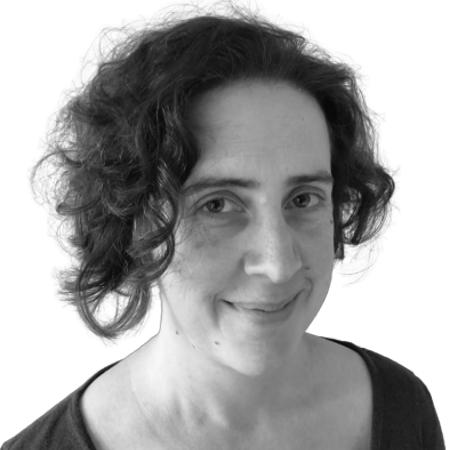 Francesca Cormack