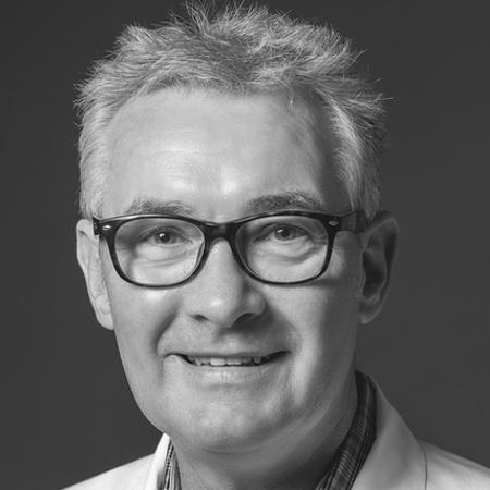 Martin McMahon