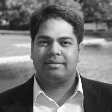Ebenezer Satyaraj