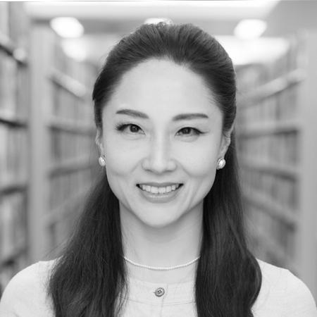 Yi Sherry Zhang