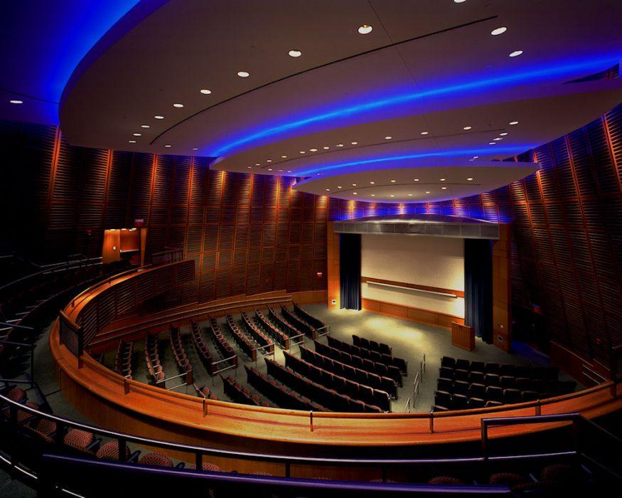2019 Venue: Joseph B. Martin Conference Centre