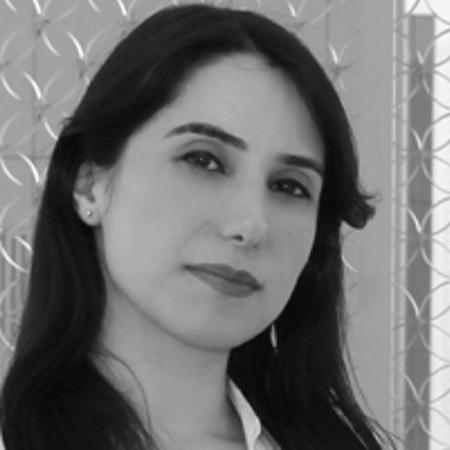 Maryam Gholam