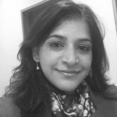 Shailja Dixit