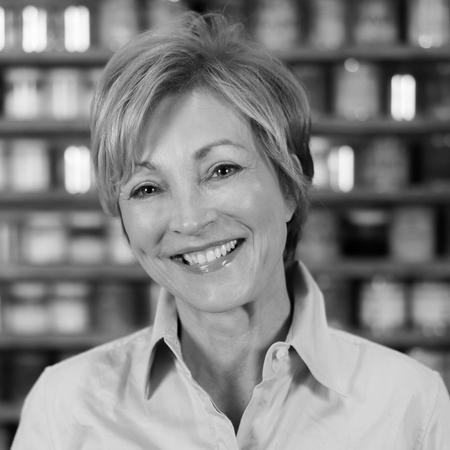 Kathy Gibson