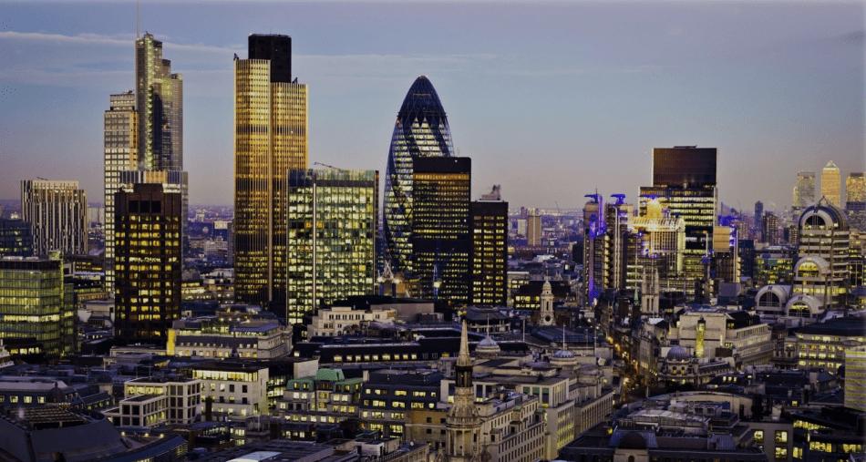 Venue - London, UK