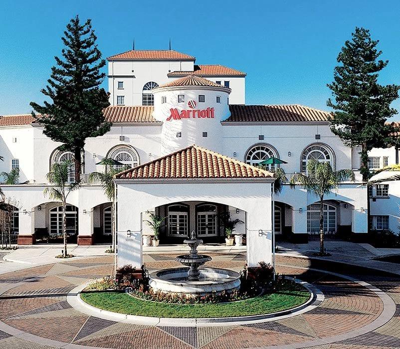 DTx West Venue - The Marriott, San Mateo