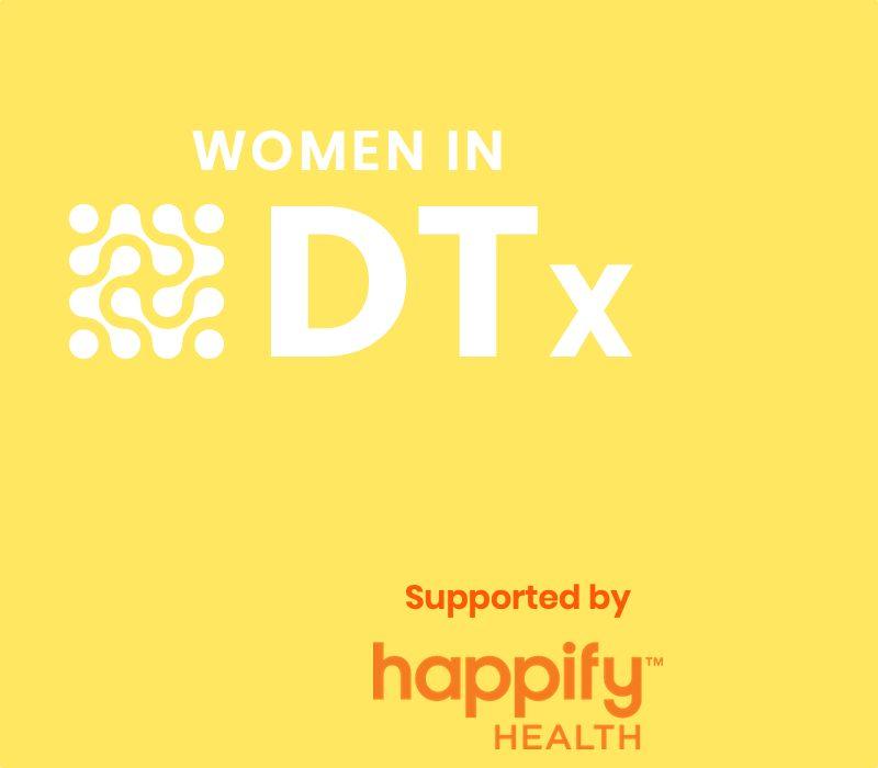 Women in DTx Drinks Evening