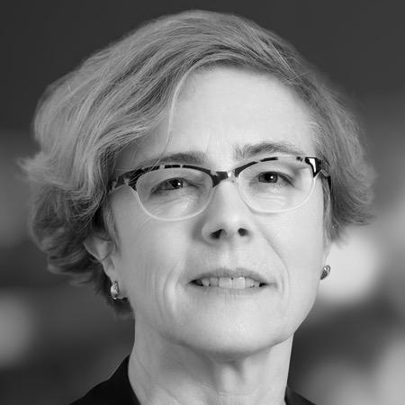 Nancy Pryer