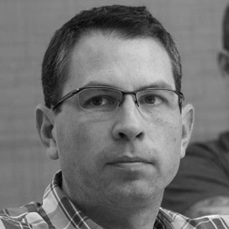 Pascal Fortin