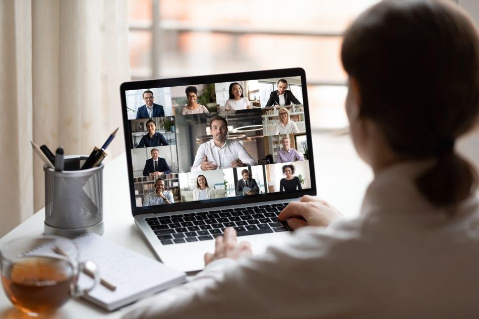 Digital Conference Platform