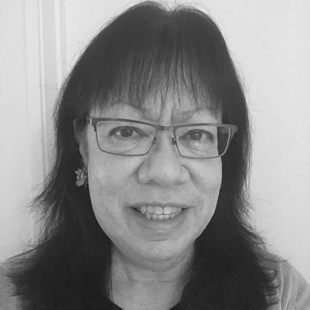 Christina Miller, Ph.D