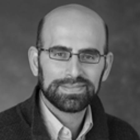 Yavar Moghimi
