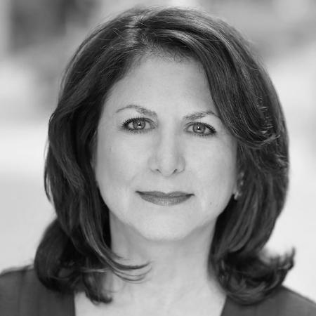 Jill Harkavy-Friedman